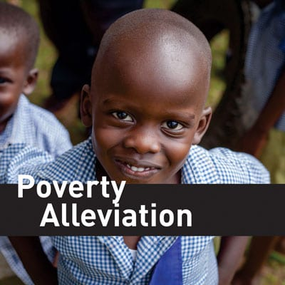 poverty-alleviation